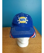 NAPA Racing Cap Hat Intrepid Fallen Heroes Fund Ron Capps 28 & 9 Chase E... - $19.80