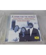 A Hymn For The World Cecilia Bartoli Andrea Bocelli Myung-When Chung 199... - $5.00