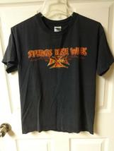 Vintage 2006 Sturgis Bike Week Rally T-Shirt Men Medium Sturgis South Dakota - $18.76