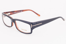 Tom Ford 5137 005 Black Eyeglasses TF5137 005 54mm - $175.42