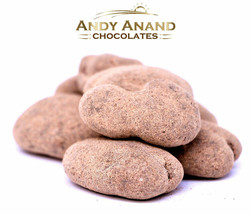 Andy Anand White Chocolate Pecan & Cinnamon Gift Box 1 lbs Free Air Shipping - $24.84
