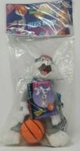 Vintage Space Jam 1996 McDonalds Bugs Bunny  Sealed bag - $34.68