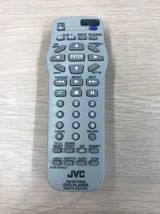 JVC RM-SXV069M Remote Control- Tested And Cleaned                           (O7)