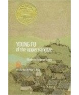 Young Fu of the Upper Yangtze Lewis, Elizabeth Foreman; Young, Ed and Bu... - $5.89