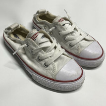 Converse All Star Shoreline Slip 648574F Sneaker Little Kid's Youth Size... - $17.67