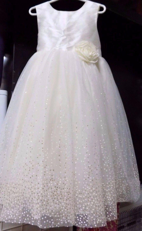 Girls Princess dress Size 6X and 50 similar items