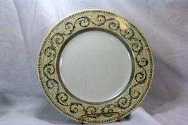 Johnson Bros Acanthus Cream Dinner Plate - $27.71