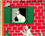 Matze Maus and Hund Alles Kunterbunt Vintage Children's Book German - $14.84