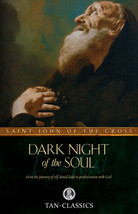 Dark Night of the Soul by St. John of the Cross image 1