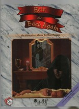 Heir and Back Again - Dungeons & Dragons 5th Ed - SC - 2018 - AAW Publis... - $13.32