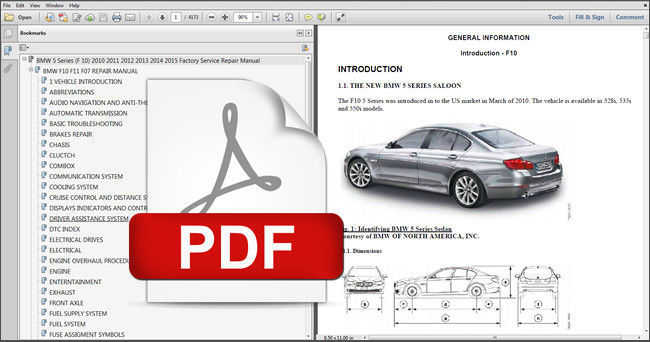 bmw 535i owners manual 2013