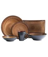 Pfaltzgraff Cambria Dinnerware Plates, Bowls, Mugs Set of 4 +++ NEW - $34.99+