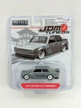 JDM Tuners 1973 Datsun 510 Widebody 1971 Nissan Skyline 2000 GTR - $12.86