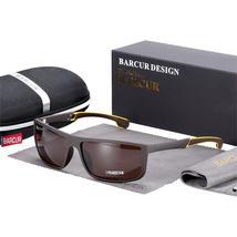 New Luxury Elegent Sunglasses Polarized Sport Eyewear Sun Glasses For Wo... - $35.94