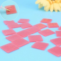 10pcs Glue Clay Square Hand Diamong Cross Stitch Embroidery Set for Cros... - £12.97 GBP