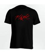 Flight T-Shirt - Black Shirt - $15.99+