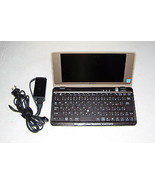 Sony Vaio P Lifestyle PC P91S Intel Atom 2.00Ghz 120GB SD 2GB Ram UMPC R... - $371.26