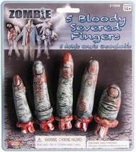 Zombie Fingers Halloween Decoration - €16,49 EUR