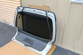 Part: 96-00 Honda Civic EK3 Rear Hatch Tailgate Liftgate Trunk Lid W/Spoiler image 9