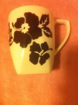 COVENTRY  BABESQUES  BLACK--COFFEE MUG / CUP-----FREE SHIP--VGC - $15.39