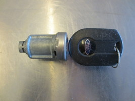 GSC317 IGNITION LOCK CYLINDER W KEY 2013 FORD EXPEDITION 5.4  - $100.00