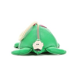 Betsey Johnson Turtle-Y Awesome Turtle Wristlet