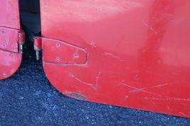 **NO SHIPPING** 86-95 Jeep Wrangler YJ Removable HardTop W/ Free L&R Half Doors image 11