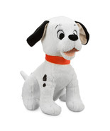 "New Disney Store 101 Dalmatians ""Lucky"" Dalmatian Plush Stuffed Dog - 14"" - $24.99"