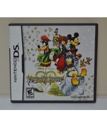 USED KINGDOM HEARTS RE:CODED NINTENDO DS CASE ONLY (NO GAME OR MANUAL) S... - $7.91