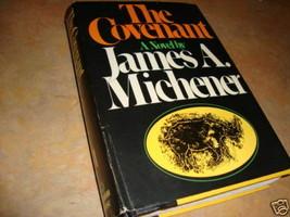 The Covenant James A.Michener Rigide Housse Livre 1980 V 1 - $10.71