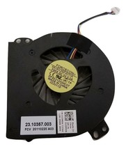Dell Latitude E5410 Cooling Fan 1DMD6 DFS531205HC0T 23.10357.003 - $6.92