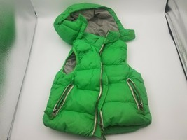 L.o.g.g Label Of Graded Goods Hooded Winter Padded Jacket Us 2-3Y Unisex... - $19.79