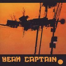 Yeah Captain [Audio CD] MCNAMARA,TREVOR - $33.62