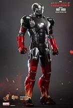 Neu Film Masterpiece Druckguss Iron Man Marke 22 Xxii Hot Rod 1/6 Figur Hot Toys - $493.30