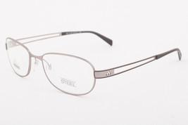 Adidas AF08 40 6050 BASE-X Gunmetal Eyeglasses F08 406050 55mm - $68.11