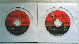 Resident Evil Zero (2 Disc Set) (Nintendo GameCube, 2002) - $13.80