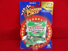 Winner's Circle 2000 Deluxe Collection #18 Bobby Labonte Diecast NASCAR - $2.50