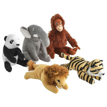 Fun Cat Toys - Encourages Exercise Through Playing and Pouncing  - Plush image 9