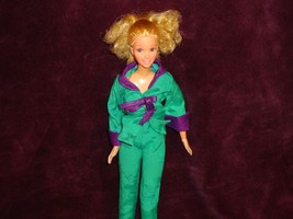 Mattel 1979 Barbie Doll (Philippines) - $14.84