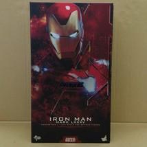 Hot Toys Iron Man Mark LXXXV MK85 Avengers Endgame 1/6 Movie Masterpiece... - $522.56