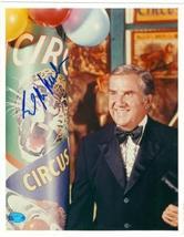 Ed McMahon autographed 8x10 Photo Image #1Z - $119.00