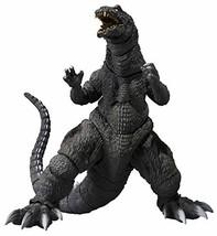 "Tamashii Nations Bandai S.H. MonsterArts Godzilla 2001"" Action Figure - $113.32"