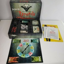 Vintage 90s Evening With Bram Stokers Dracula Role Playing Game German V... - $57.78