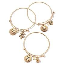 Avon Precious Charms Bracelets - $9.99