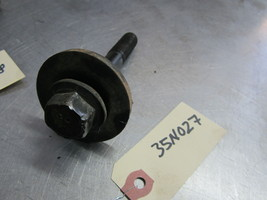 35N027 Crankshaft Bolt 2013 Ram 2500 5.7  - $20.00