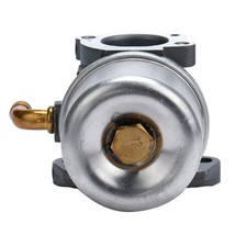 Replaces Briggs & Stratton Engine Model 125602-0206-E1 Carburetor - $43.89