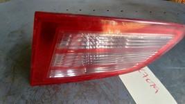 2003-2004 Infiniti G35 Sedan Rear Right Passenger Inner Tail Light K7079 - $49.00