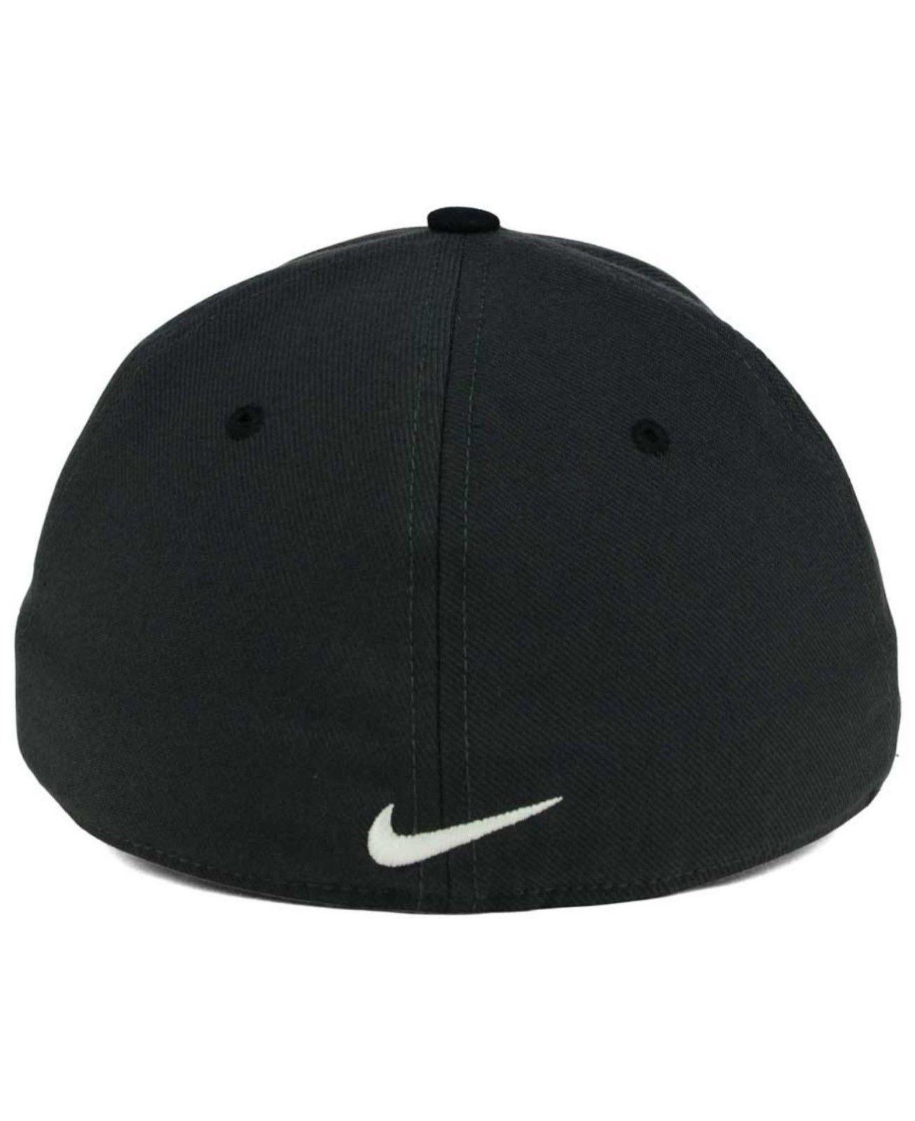 acad89072795b NWT New Syracuse Orange Nike Dri-Fit NCAA Best L91 Flex-Fit Hat