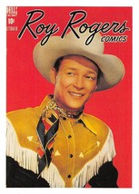 1992 Arrowpatch Roy Rogers Comics Trading Card #10 > Trigger > Happy Trail - $0.99