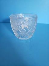 Crystal Clear Glass - $7.90
